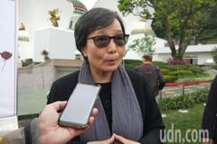 不滿侯友宜救援說 鄭南榕遺孀葉菊蘭:對家屬二度傷害