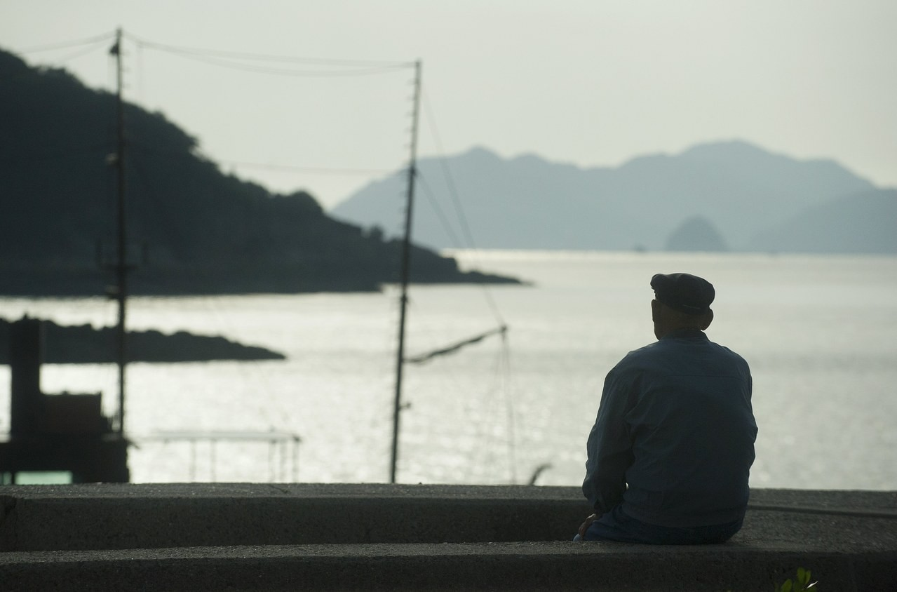 台灣邁入高齡社會 每7人有1老人突破14%