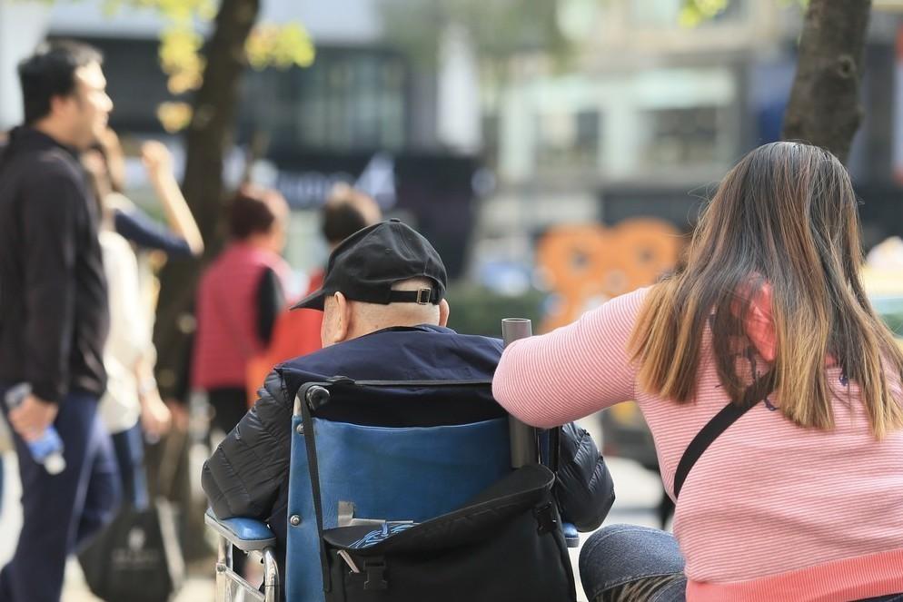 年輕失智 比老年更缺照顧資源