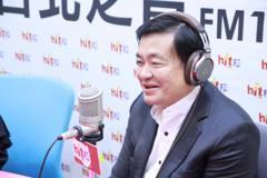 洪耀福爆:自稱代表侯友宜者傳話 盼綠別提名蘇貞昌