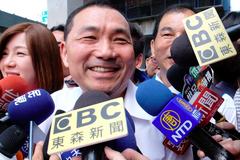 侯辦爆料:洪耀福人馬傳話 「侯友宜參選洪會瘋狂」