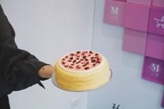 母親節Lady M出招!玫瑰千層蛋糕、檸檬塔限定上市