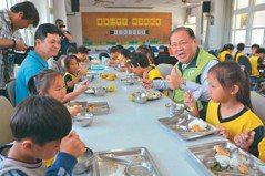 澎湖國中小午餐 下學年起免費