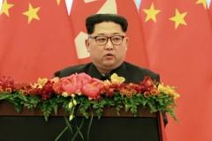 宋濤率團訪北韓 金正恩設宴款待