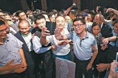 總統、部長都談及 扁「勇哥」:真的不出名也難