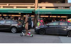 電動滑板車引民怨 舊金山下令出租業者立即停業