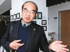 遭爆任大陸軍用公司顧問 新教長吳茂昆也說「莫須有」
