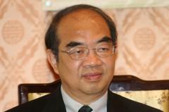 影/準教長吳茂昆遭爆料 曾任大陸機構顧問