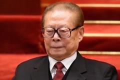 回揚州老家祭祖 94歲江澤民健康良好