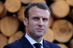 外交手腕獨特 馬克宏將訪美重塑法國重要性