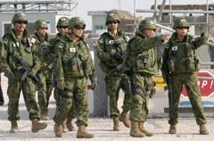 被掩蓋的自衛隊《伊拉克日報》公開,日本防衛省的謊言危機