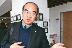 吳茂昆否認任大陸超導顧問 羅智強出具資料回擊