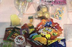 毒品變身糖果、果凍最怕誤食 秀櫥窗提高警覺