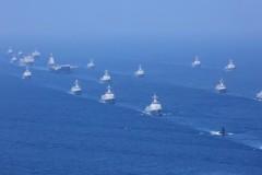 陸專家:遼寧艦非作戰用途 自製航母建造需時四至五年