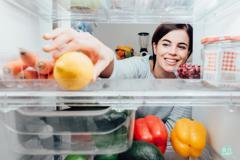 該如何正確使用冰箱?美國FDA教你5個小訣竅!