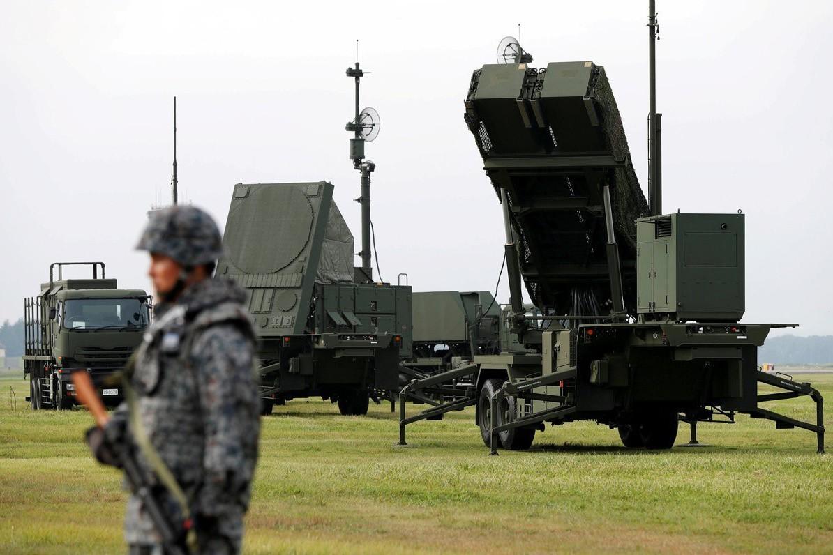 俄警告:美把全球納入飛彈防禦保護傘 世界更危險