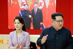 北韓第一夫人李雪主 峰會壓軸最吸睛