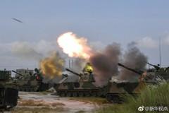 瑞典研究:中國軍費開支增量全球最多