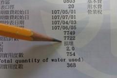 水表損壞推算水費 苗栗市圖水費竟比漏水還高