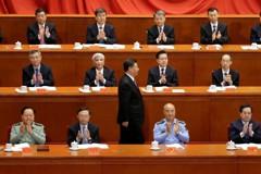 中共紀念馬克思 習:社會主義才能救中國