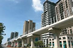 房仲:中和板橋千萬以下低總價宅受青睞
