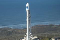 馬斯克的太空夢 火箭燃料這關過得了?