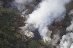 夏威夷火山恐數日內噴發 噴出巨石影響飛航