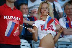 如何「把俄國妹」?阿根廷足協「誤發」教學手冊