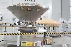 洞察號再探火星 移民不是夢?