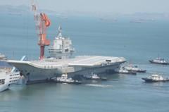 陸自製航母 2年內成戰鬥力
