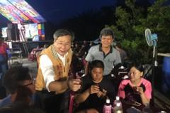 許忠信將選台南市長 民進黨:絕無搓圓仔湯