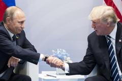 普亭挫折感嘆 俄國變成美國政治紛爭的人質
