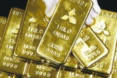 黃金反向ETF上揚 法人:黃金易漲難跌