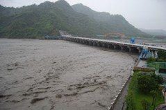 集集攔河堰供水給六輕 南投議員縣長都主張拆除