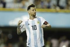 世界盃後退阿根廷國家隊? 梅西:看賽果如何