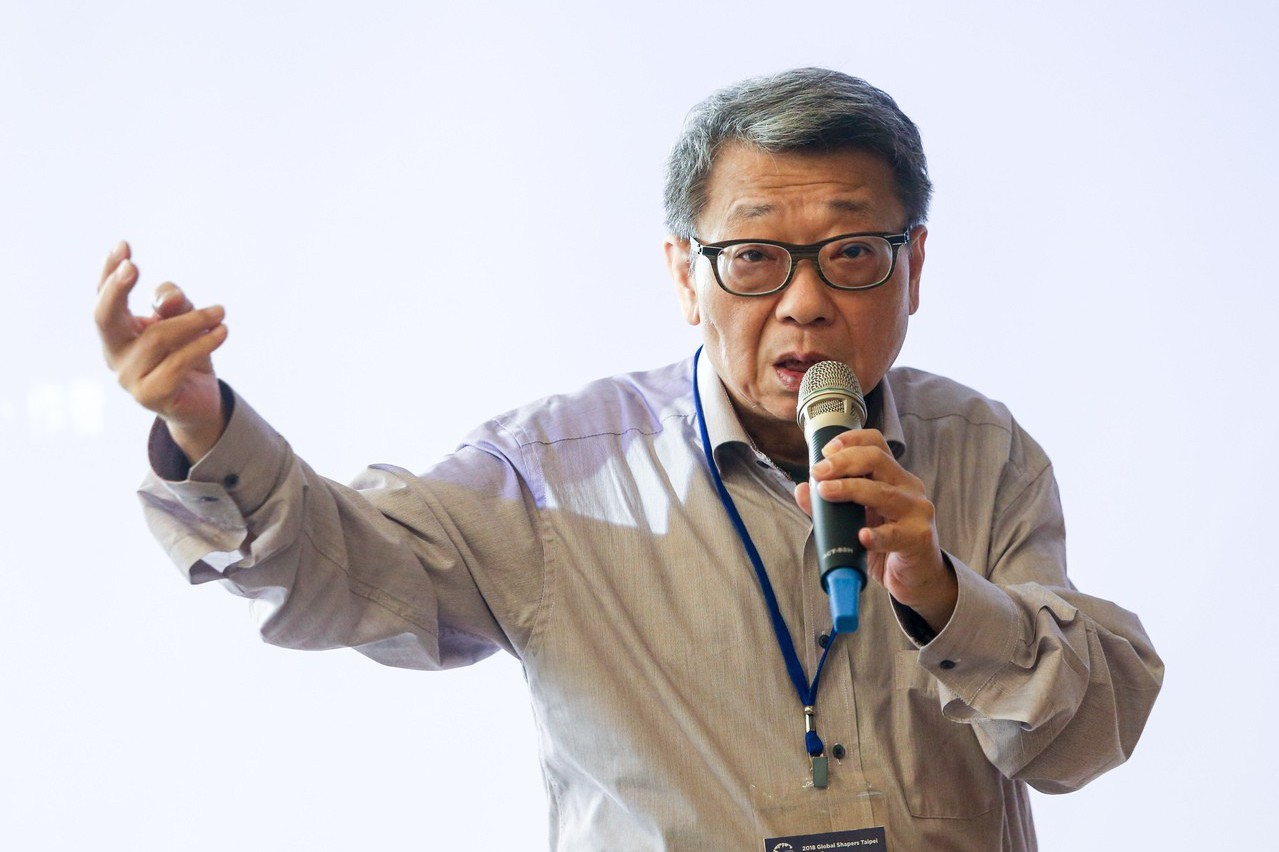 願景/台灣能夠成為「區域合作」的模範嗎?