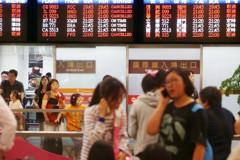 航班延誤達標自動賠款 民眾接受度高
