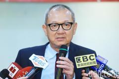 張忠謀退休 國巨董座陳泰銘這麼看