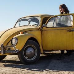 《大黃蜂》要來啦!首支預告發布:車子才能挑主人