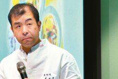 午餐中加入和食教育 日本武士不再啃麵包!