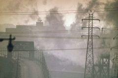 減少空汙防早死 專教籲限制排放
