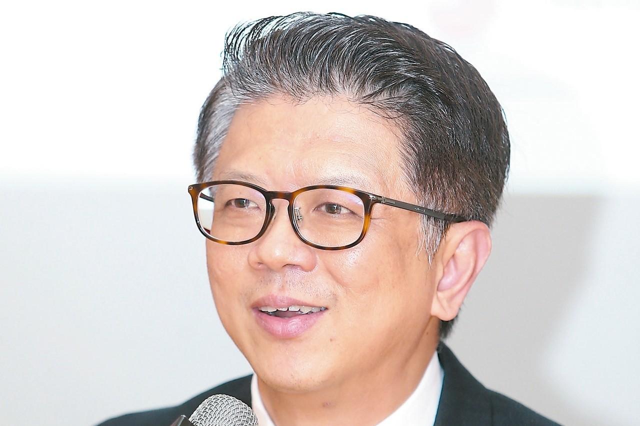 新總座林鑫川:星展銀持續深耕台灣