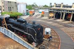 窘!蒸汽火車出場亮相竟用推的 只因怕被檢舉空汙