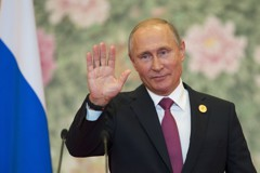 川普籲讓俄重返G7峰會 普亭「婉拒」
