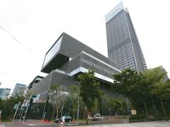 兩個關鍵因素 南山廣場租金勝台北101