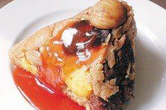 端午吃粽 醫師建議原味為主避免沾醬