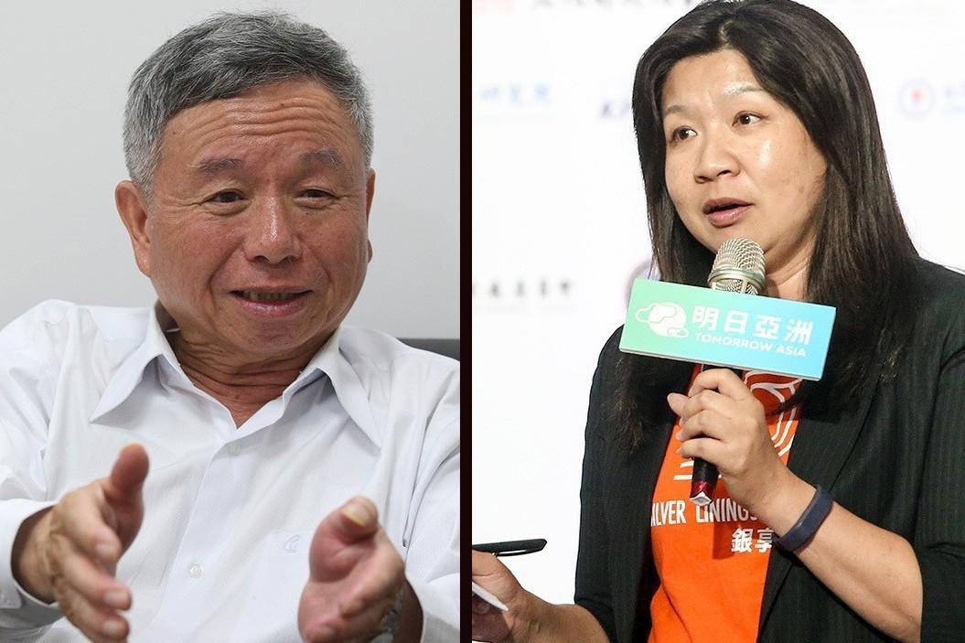 願景工程公民沙龍/聽楊志良談職場如何世代共好?網路報名開放