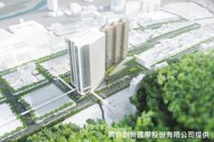 潤泰新南港可望成第二個信義區 周邊房市升溫