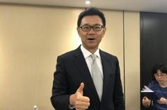 達麗董座謝志長:有這兩大支柱 房價怎下得來?