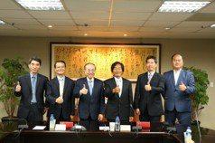台灣金聯礁溪長榮酒店集團 合作打造台中柳川星級酒店